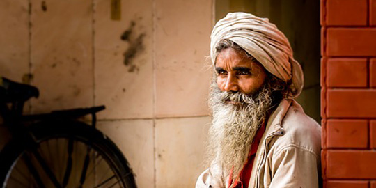 Kabir - Songs and stories from the seeker who lost himself
