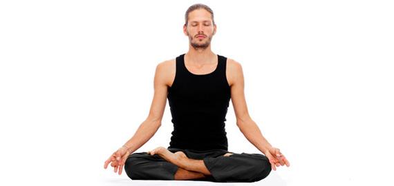 Kriya Yoga Intensive