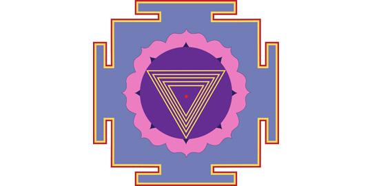 Sri Yantra Seminar by Dr. Nalini Sahay of the Bihar School of Yoga