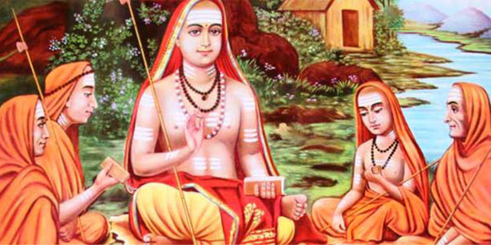 Theme Week: Vedanta in daily life
