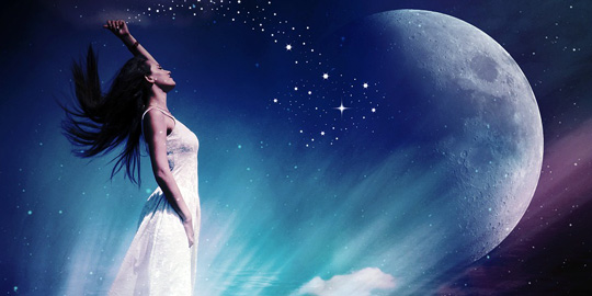 Theme Week: Vedic Astrology - Jyotish