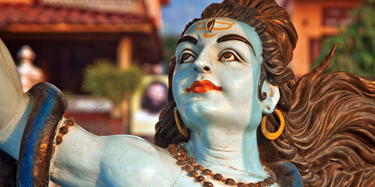 Yoga and Meditation Retreat with Swamiji