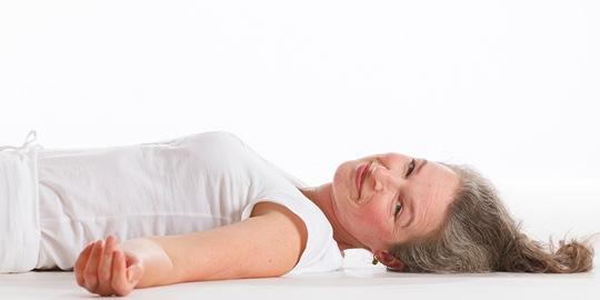 Yoga Nidra Advanced - Yoga Teachers' Training