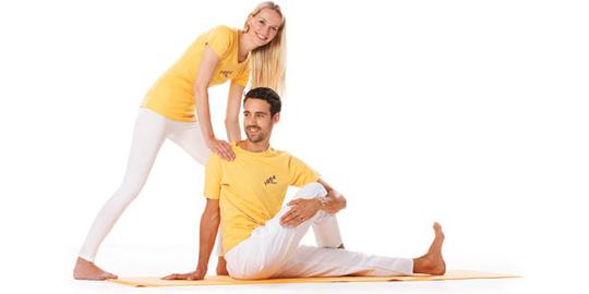 Yoga Teachers Training TTC in English (intensive, 4 weeks)