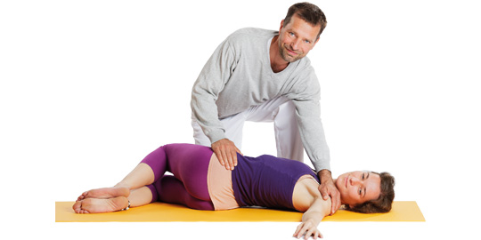 Yoga Therapy Training Level II – Yoga psychology and the immune system
